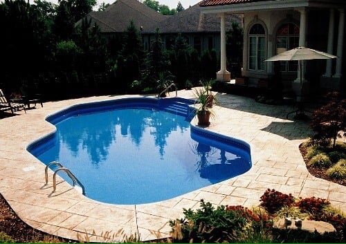 Houston Pool Remodeling