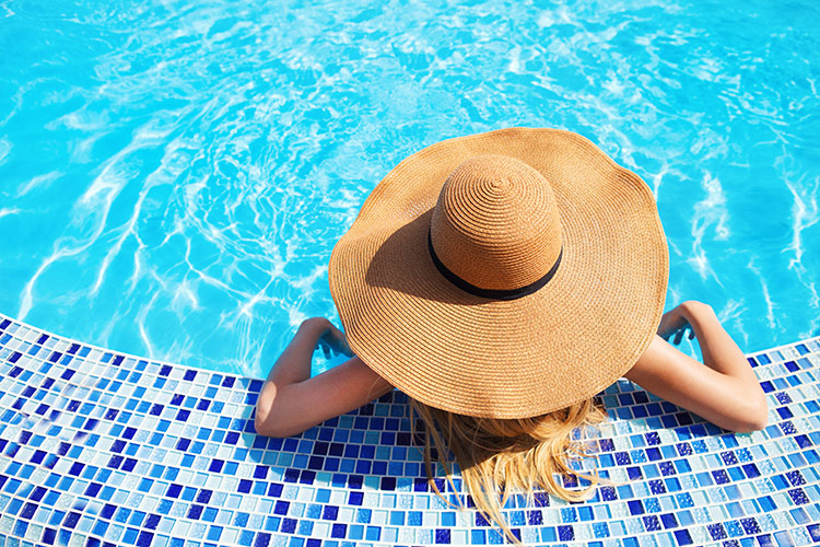 Pool Tile Cleaning Services - Swimming Pool Tile Cleaning - Spring ...